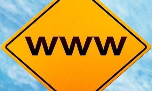 Uw website online bij Yourwebhoster.eu